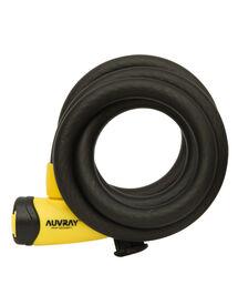 Câble Antivol Auvray Spirale City D15