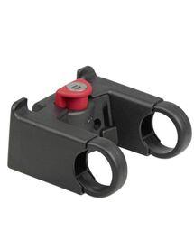 Fixation de Panier Klickfix au Cintre 26.0mm avec Serrure