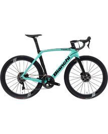 Vélo Route Bianchi Oltre XR4 Disc Sram Red eTap AXS 12V 2021