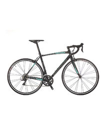 Vélo de Route Bianchi Impulso Claris 8V Noir 2021