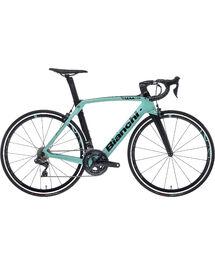 Vélo de Route Bianchi Oltre XR4 Ultegra Di2