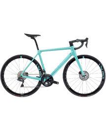 Vélo de Route Bianchi Specialissima Disc Ultegra 2021