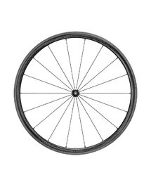 Paire de Roues Campagnolo Bora WTO 33 Disc Tubeless 2 Way Fit HG11 Dark Label