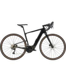 Vélo Gravel Électrique Cannondale Topstone Neo Carbon 2 Shimano GRX 48/32 2021