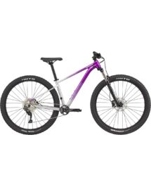 VTT Cannondale Femme Trail SL4 2021