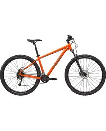 VTT Cannondale Trail 6 Impact Orange  2021