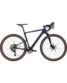 Vélo Gravel Cannondale Femme Topstone Carbon Lefty 3 2021