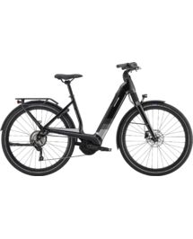 Vélo de Ville Électrique Cannondale Mavaro NEO 5