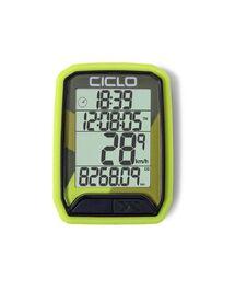 Compteur Ciclosport Protos 213 sans Fil Vert