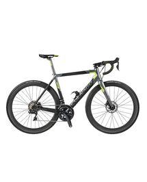 Vélo Route Électrique Colnago E-64 Shimano Ultegra R8000 Gris Vert BMGR