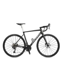 Vélo Gravel Colnago G3X 2X Noir 2021
