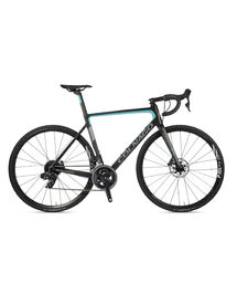 Vélo Route Colnago V3 Disc Sram Rival eTap Axs Noir Céleste 2021