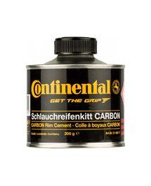 Pot de Colle Continental à Boyaux Carbon 200g