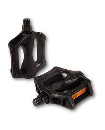 Pédales V.P BMX Fibre Noires