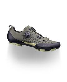 Chaussures VTT Fizik Terra X5 Military Green