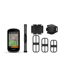 Compteur GPS Garmin Edge 1030 Plus Bundle