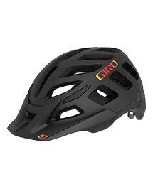 Casque VTT Giro Radix Noir / Rouges