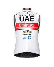 Gilet Gobik Plus 2.0 Homme UAE Team Emirates 2021