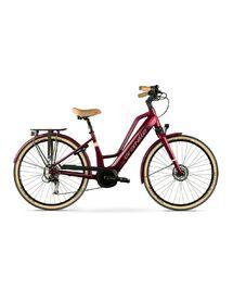 Vélo Electrique Granville E-Excellence 20 Plus Amsterdam Bordeaux 400W 2021