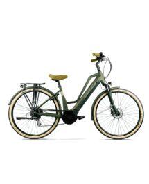Vélo Électrique Granville E-Excellence 20 625W Nexus Olive Mat 2021