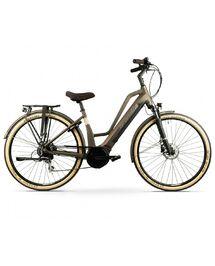Vélo Electrique Granville E-Excellence 20 Plus Amsterdam Vert Chaméléon 400W 2021