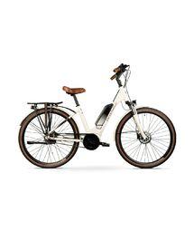 Vélo Électrique Granville E-Urban 30 Plus 400W Ivoire 2021