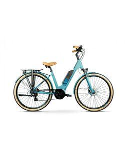 Vélo Électrique Granville E-Urban 30 400W Bleu Vert 2021