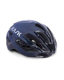 Casque Kask Route Protone Dotted Blue WG11 2021