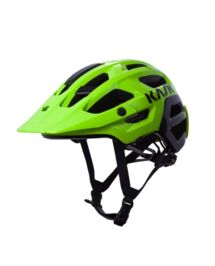 Casque Kask VTT Rex Vert Lime WG11 2021
