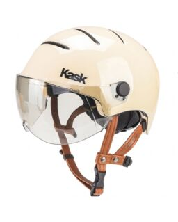 Casque Kask Urban Lifestyle Champagne