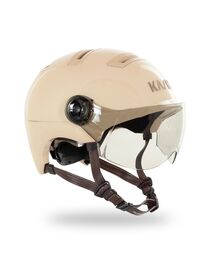 Casque Kask Urban R Champagne WG11 2021