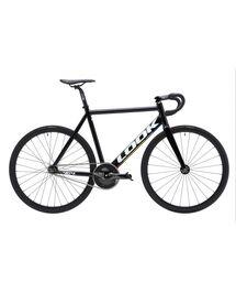 Vélo de Piste Look AL 464 P Pro Team Noir