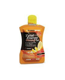 Gel NamedSport Total Energy Strong Citron 40ml