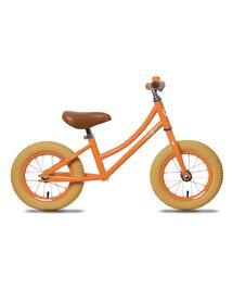 "Draisienne Rebel Kidz Air Classic 12.5"" Orange"
