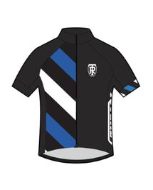 Maillot Ritchey Manches Courtes