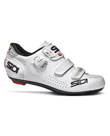 Chaussures Route Femme Sidi Alba 2 Blanc