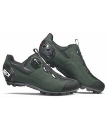 Chaussures Sidi Gravel Dark Green