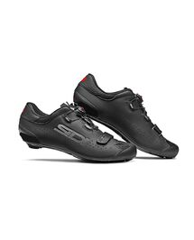Chaussures Route Sidi Sixty Noire