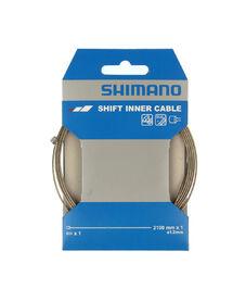 Câble de Dérailleur Shimano Acier Inox 2100mm