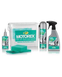 Motorex Bike Kit de Nettoyage