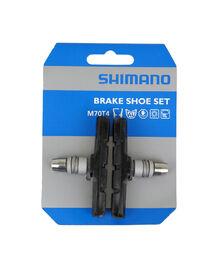 Paire Patins A Visser Shimano V-Brake M70T4