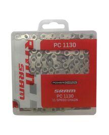 Chaîne Sram PC-1130 PowerLock 11V 114 Maillons