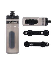 Bidon XLC pour Fidlock WB-K06 600ml + adaptateur Fidlock Bike Base